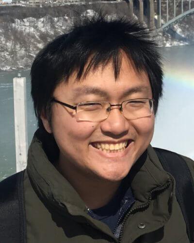 CHEN Liwei