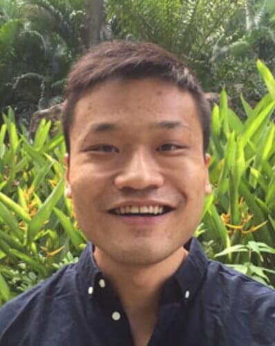 Wei Leong CHEW