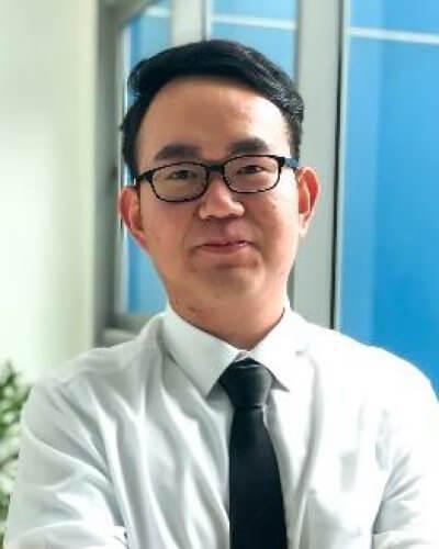 CHOK Kian Chung