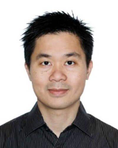 Eddie KENG Choong Tat