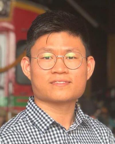GOH Chen Gang