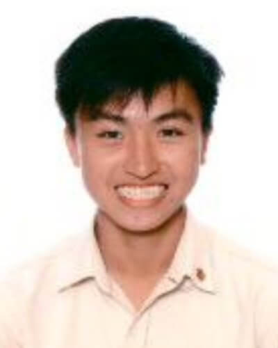 Jerry TAN Wei Heng