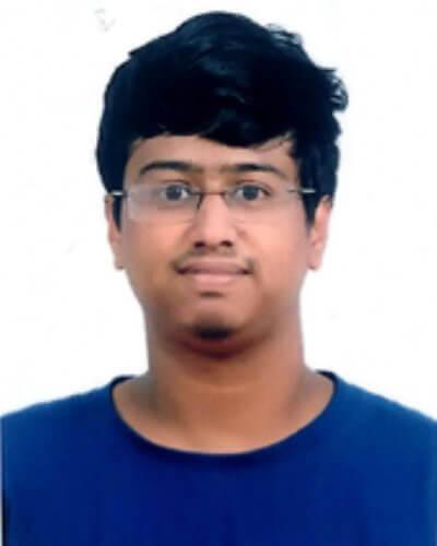 Sabranth GUPTA
